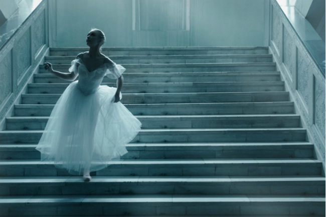 Foto de Colección Ballet de A. Borisov (1/4)