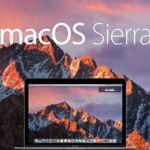 macOS Sierra ya está disponible para descargar en México
