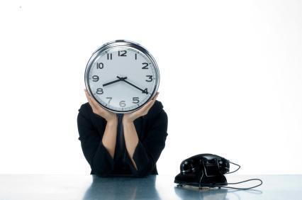 La gestión del tiempo de los clientes