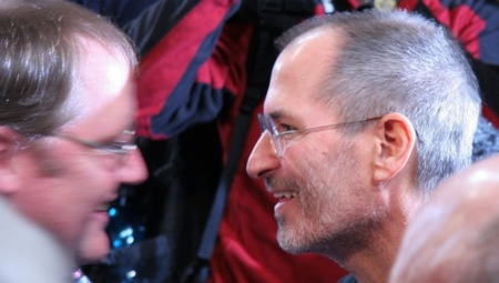 Opinión: ¿Existe Apple después de Steve Jobs?