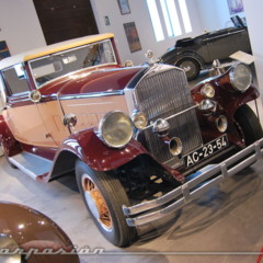 Foto 95 de 96 de la galería museo-automovilistico-de-malaga en Motorpasión