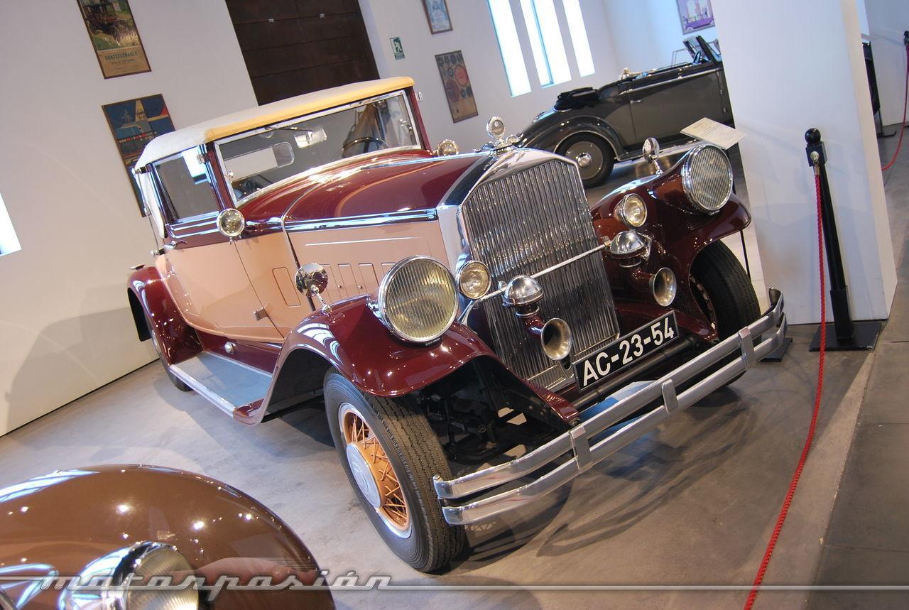 Foto de Museo Automovilístico de Málaga (95/96)