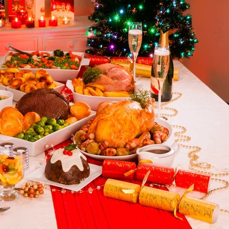Tips Cena De Navidad Light Getparkcouk