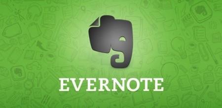 Evernote para Android añade Work Chat para mejorar la colaboración