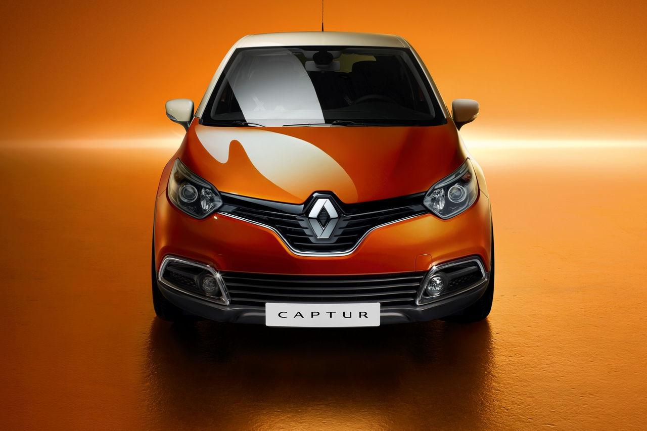 Foto de Renault Captur (4/16)