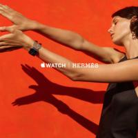 Hermès lanza un nuevo vídeo sobre la próxima correa para el Apple Watch Series 2