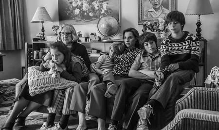 Los exhibidores españoles vetan 'Roma': lo nuevo de Alfonso Cuarón sólo podrá verse en Netflix