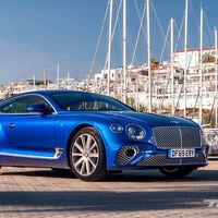 Bentley dirá adiós a la gasolina y a sus motores V8 y W12 para ser una marca de coches 100% eléctricos en 2030