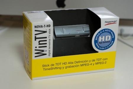 A fondo, WinTV-HD la televisión en tu Mac por poco dinero