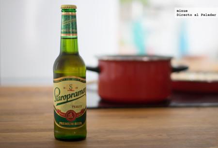 Staropramen, la cerveza nº1 de Praga en el mundo