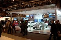 Las visitas al Salón del Automóvil de Madrid cayeron un 5%, ¿alguien dice crisis?