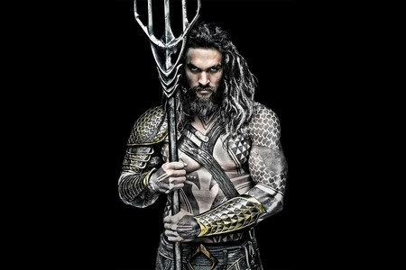 La película de Just Cause  ya tiene protagonista: Jason 'Aquaman' Momoa  será Rico Rodríguez