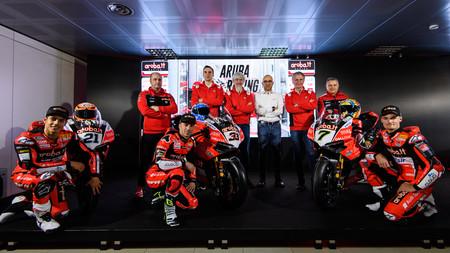 Ducati Panigale R Wsbk 2018 8