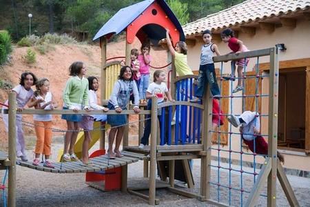 La iniciativa 'Bungalow Feliz' ha vuelto a hacer posible el sueño de unas vacaciones para familias en paro