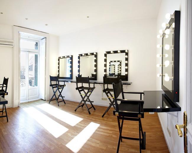 oficial de Chanel, abre una escuela de maquillaje en Madrid