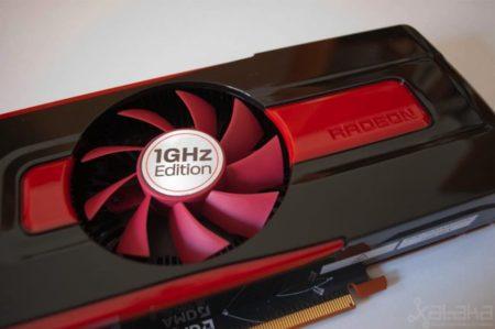 AMD 'Sea Islands', empiezan los rumores de la nueva generación de GPU