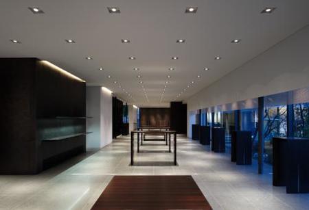 Kidosaki Architects, casa rural japonesa (II): residencia y galería de arte