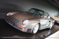 Porsche 959, rey de reyes