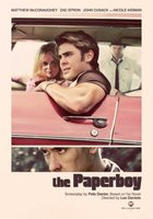 'The Paperboy', cartel de lo nuevo de Lee Daniels ('Precious')