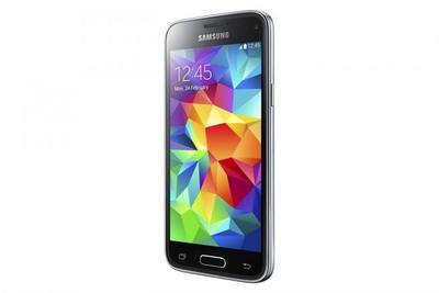 Samsung Galaxy S5 mini presentado de manera oficial