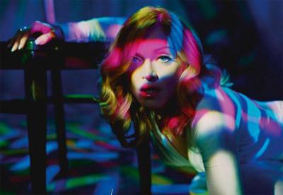 Almodóvar dirigirá a Madonna