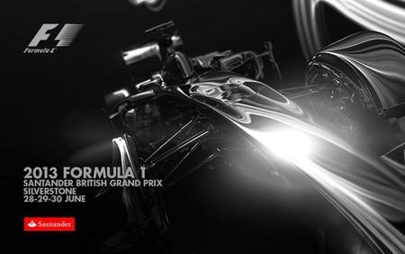 GP Gran Bretaña Fórmula 1 2013: cómo verlo por televisión