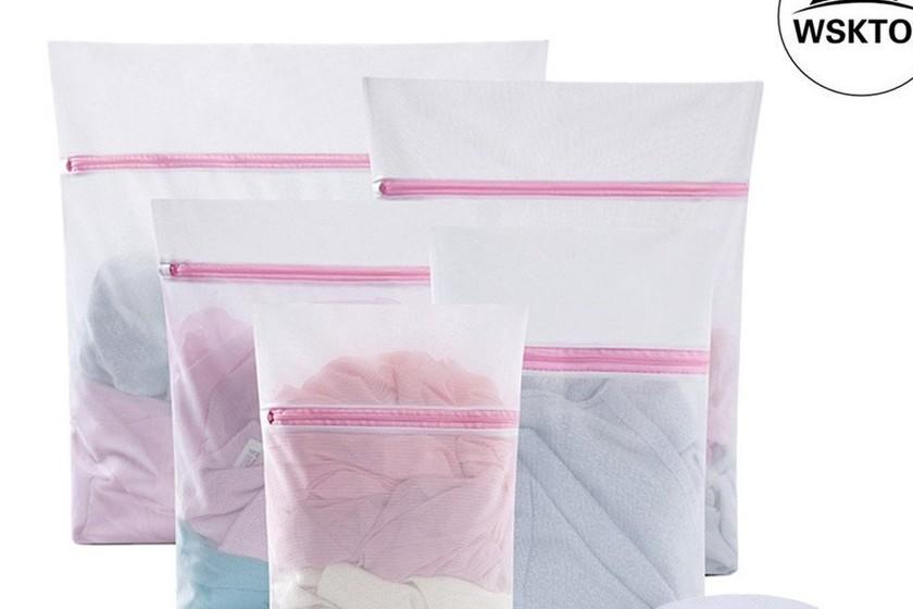 7 bolsas de malla para la colada rebajadas en oferta - Bolsas para flash ...