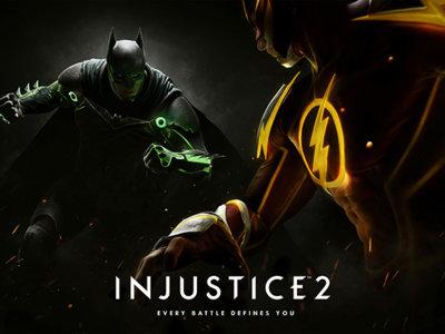 Los héroes y villanos se enfrentarán nuevamente, Injustice 2 saldrá en el 2017 para Xbox One y PlayStation 4