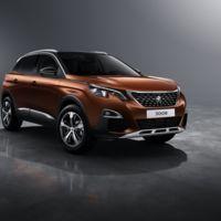 Al Peugeot 3008 le sienta bien la edad. El nuevo SUV del león se vuelve más robusto y atractivo