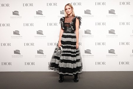 Dior Gig Pre Party 2018 Charlotte Groenveld
