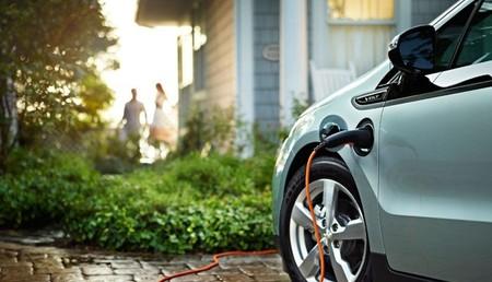 La venta de eléctricos en EE.UU. va viento en popa