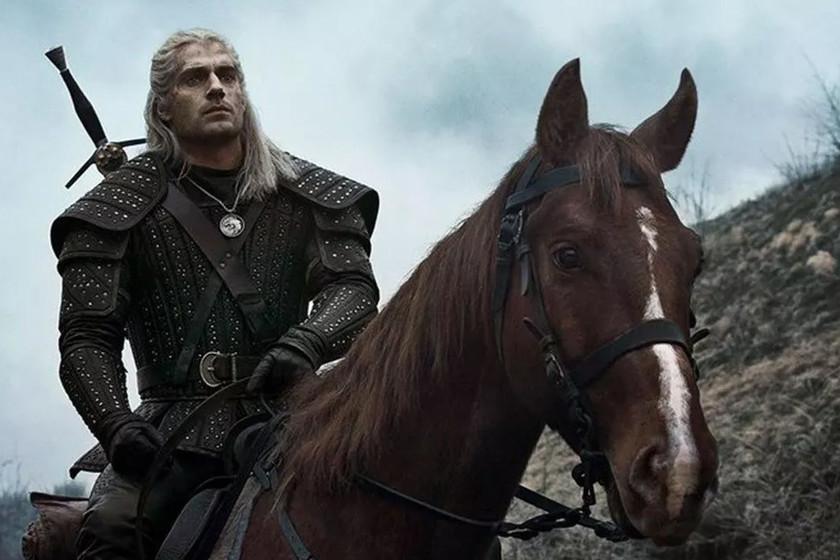 Netflix deja caer por error la fecha en la que se estrenará la serie de The Witcher: a mediados de diciembre