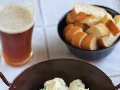 Patatas alioli, receta de tapa fácil, sabrosa y económica