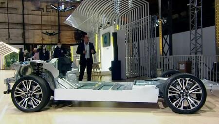 Platafora Cmf Ev Renault Directo