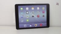 Así luciría el iPad Pro en comparación con el iPhone, iPad y MacBook