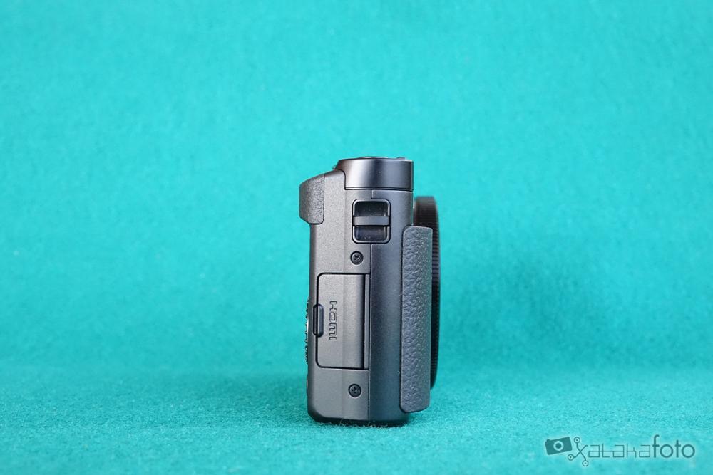Foto de Panasonic Lumix TZ70 (3/8)