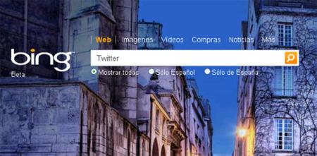 Twitter, la segunda palabra más buscada (en Bing) en 2009