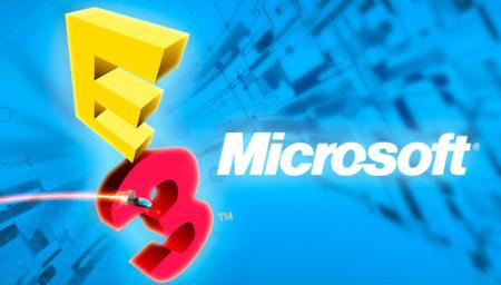 Microsoft en el E3 2015, sigue la conferencia con nosotros (con streaming de vídeo)