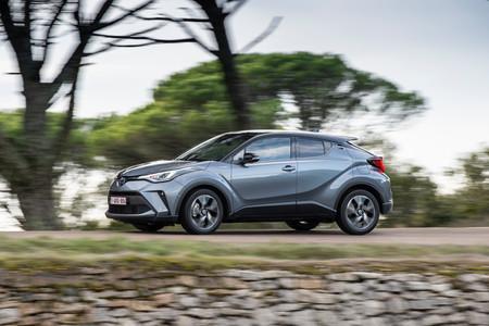 Hibridos 2020 Toyota 1