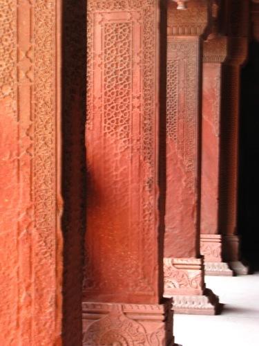 Foto de Caminos de la India: Agra (9/13)