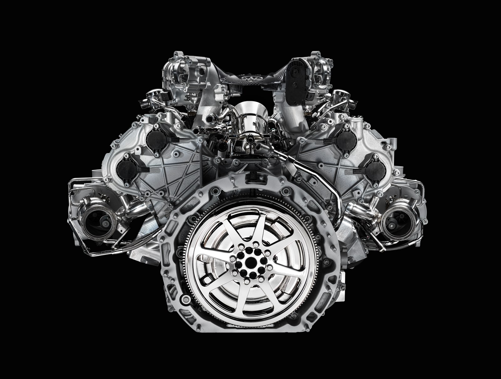 Motor Maserati Nettuno 2020