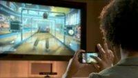 Microsoft combinará Kinect y Windows Phone 7 en una futura actualización