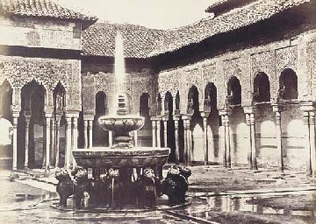 La Alhambra, uno de nuestros monumentos más fotografíados