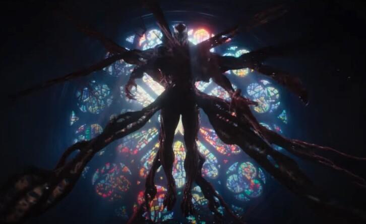 'Venom: Habrá Matanza': el primer tráiler de la secuela del simbionte de Marvel trae de vuelta a Tom Hardy y su nuevo enemigo