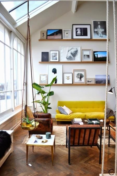 La semana decorativa: espacios pequeños vs. grandes y nuevas ideas para vacaciones