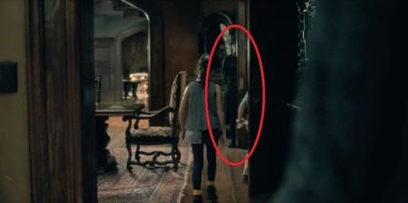 Hillhouse Fantasmas 16