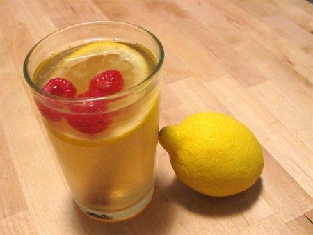 La limonada, un buen aliado contra los resfriados