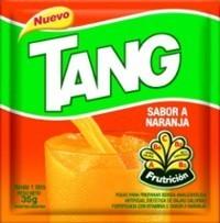 Nueva línea de jugos con Frutrición de Tang
