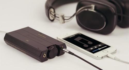 Sound Blaster E5, un excelente DAC Bluetooth de Creative: Análisis