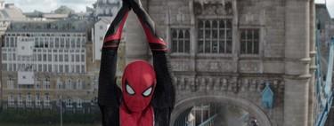'Spider-Man: Lejos de casa': 17 homenajes y referencias para exprimir a fondo la nueva aventura de Marvel